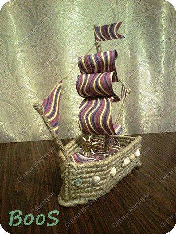 по морям по волнам.... фото 1