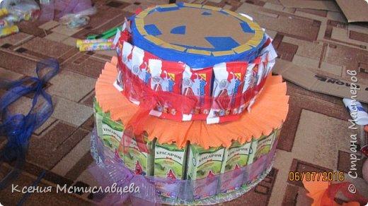 Тортик в садик  фото 3