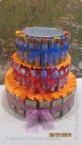 Тортик в садик  фото 4
