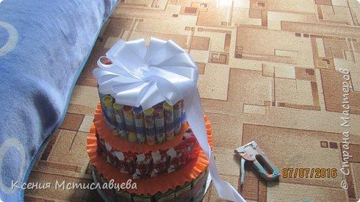 Тортик в садик  фото 5