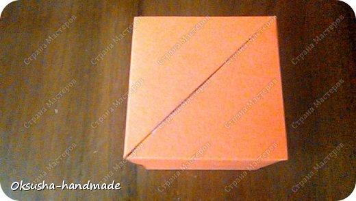 Моя проба пера по освоению дизайна новой коробочки на 36 шоколадок.  Отличная идея для подарка на день рождения, свадьбу, день учителя или другому поводу!  Просто идеальная коробочка, рассчитанная на три  яруса, в которых можно, как положить одинаковые по стилистике обертки, так и разные, например, как я из имеющегося материала, сложила этот кубик. Первый ярус - кофейная тематика, второй ярус - шоколад для вечно худеющих, третий слой - с днем рождения.  Спасибо за МК: http://stranamasterov.ru/node/998669?c=favorite. Пришлось, конечно, сделать свои расчеты, но коробочка вышла отличная! Буду теперь работать над внешним дизайном. Еще раз огромное спасибо за идею и МК мастерице Страны Мастеров! фото 2