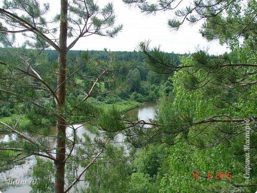"""Есть на Урале место, где человек сливается с природой, чувствуя себя его частью.  Это место необыкновенной красоты, которая проникает в душу каждого, и поселяется там на долго и все последующее время искушает желанием снова вернуться.  Здравствуйте, дорогие жители нашей прекрасной СМ! Приглашаю ВАС в погулять в природный парк """"Оленьи Ручьи"""". фото 42"""