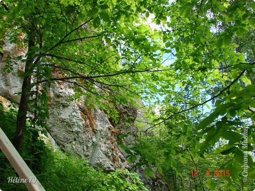 """Есть на Урале место, где человек сливается с природой, чувствуя себя его частью.  Это место необыкновенной красоты, которая проникает в душу каждого, и поселяется там на долго и все последующее время искушает желанием снова вернуться.  Здравствуйте, дорогие жители нашей прекрасной СМ! Приглашаю ВАС в погулять в природный парк """"Оленьи Ручьи"""". фото 55"""