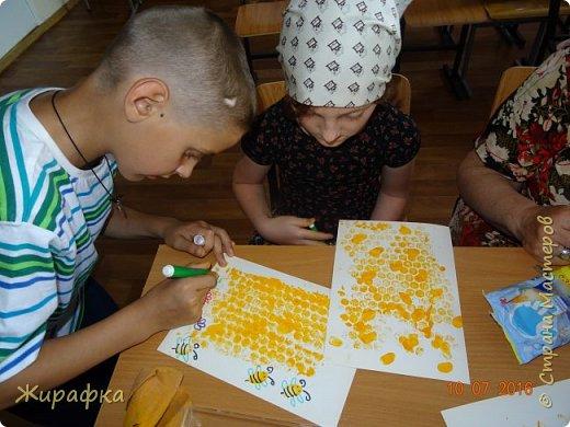 Пчёлки... фото 10