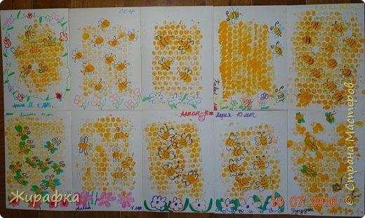 Пчёлки... фото 1