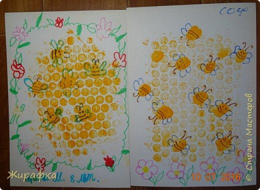 Пчёлки... фото 3