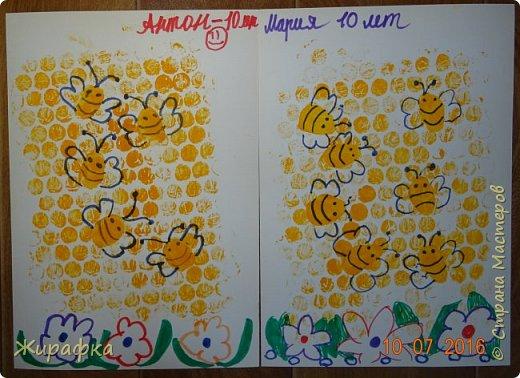 Пчёлки... фото 4
