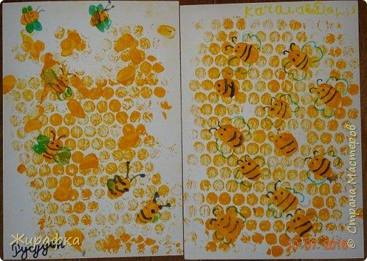 Пчёлки... фото 6