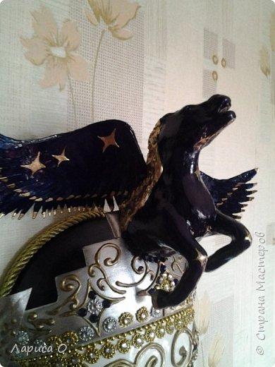 интерьерная настенная маска Ночь фото 10