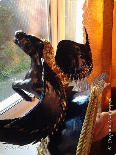 интерьерная настенная маска Ночь фото 12