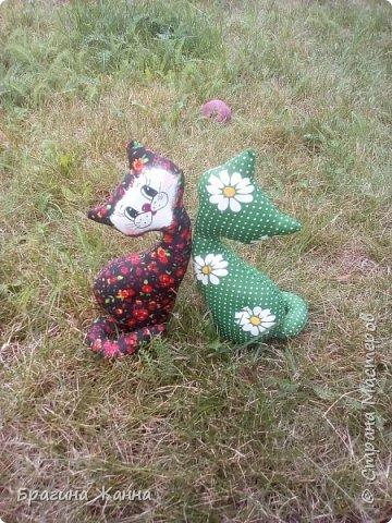 Всем жителям замечательной страны огромный привет!!!сегодня я к вам с котиками ))))и одним кроликом с мешочком счастья из Бреста)))и так приглашаю вас к просмотру! фото 2