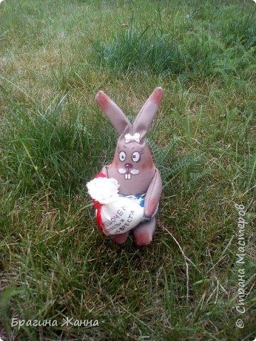 Всем жителям замечательной страны огромный привет!!!сегодня я к вам с котиками ))))и одним кроликом с мешочком счастья из Бреста)))и так приглашаю вас к просмотру! фото 6