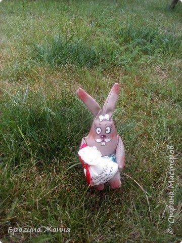 Всем жителям замечательной страны огромный привет!!!сегодня я к вам с котиками ))))и одним кроликом с мешочком счастья из Бреста)))и так приглашаю вас к просмотру! фото 7