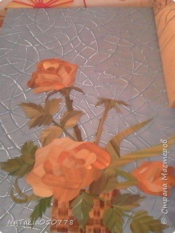 Букет роз. фото 5