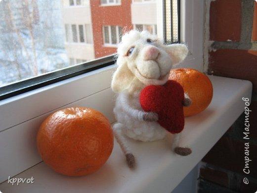 Мышь с печенькой фото 17