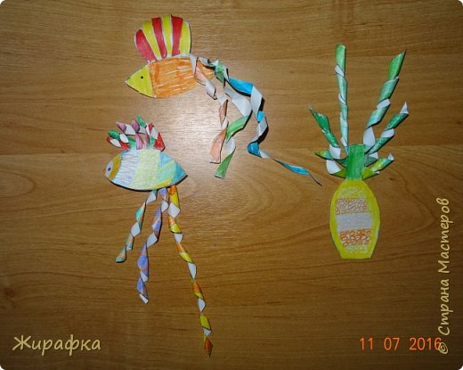 Игрушки- завитушки.  фото 16