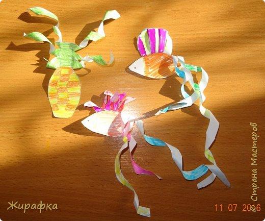 Игрушки- завитушки.  фото 17