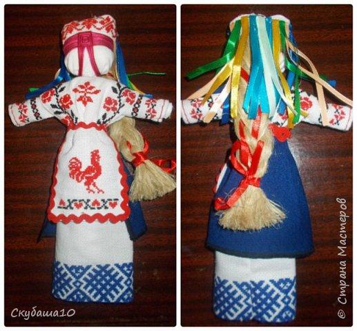 Ляльки - Мотанки фото 1