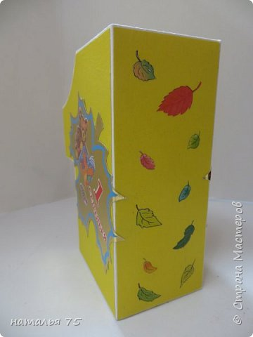 """Шаблоны взяты на сайте """"Картонкино"""". Внутри шоколадная серия """"киндер"""": яйца, шоколадки. фото 16"""