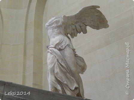 Дорогие друзья! Приглашаю Вас на небольшую экскурсию по Парижу. И вначале, разумеется, символ города - Эйфелева башня. фото 29