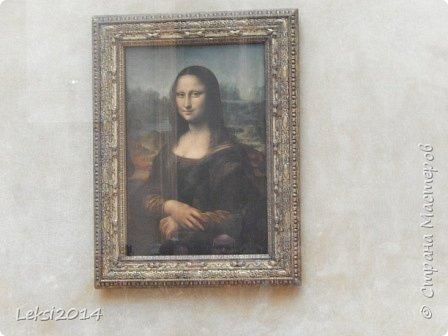 Дорогие друзья! Приглашаю Вас на небольшую экскурсию по Парижу. И вначале, разумеется, символ города - Эйфелева башня. фото 26