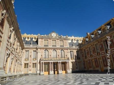 Дорогие друзья! Приглашаю Вас на небольшую экскурсию по Парижу. И вначале, разумеется, символ города - Эйфелева башня. фото 49