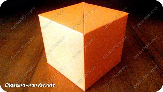 Моя проба пера по освоению нового дизайна коробочки была очень удачной, но потом когда я начала подстраивать кубик под свои идеи, столкнулась вот с какими трудностями: 1. Сама коробочка не очень прочная и не выдерживает положенные в каждый слой шоколадки. 2. Сами коробочки для наполнения тоже не очень прочные.  фото 1