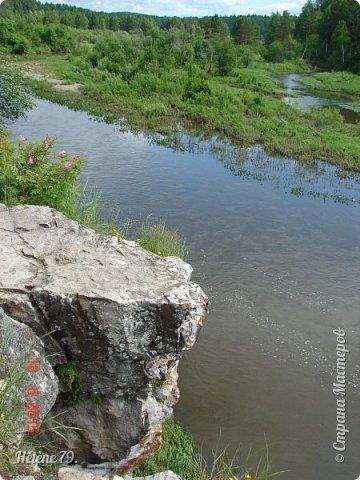 """Здравствуйте, дорогие жители нашей СМ! Приглашаю ВАС продолжить прогулку по природному парку """"Оленьи Ручьи"""".  Начало здесь: http://stranamasterov.ru/node/1038911 фото 2"""