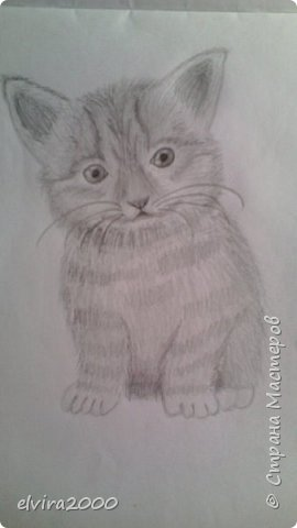 Как вам мои рисунки? фото 4