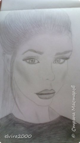 Как вам мои рисунки? фото 8