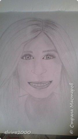 Как вам мои рисунки? фото 14