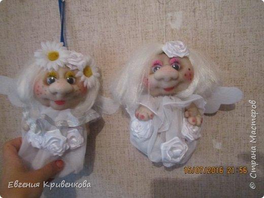 Куклы ангелочки фото 1