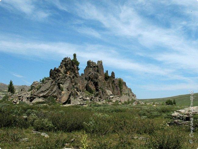 Сегодня я предлагаю посетить одну из главных достопримечательностей не только Чемальского района, но и всего Горного Алтая - Каракольские озера. О чем-то я расскажу сама, часть материала будет из Википедии, а то, что в кавычках - подписи к фотографиям Светланы Семиволовой - основного нашего фотографа. Некоторые из фотографий сделаны её племянником Сергеем Семиволовым. Реальная дорога к озерам трудна, а нам она дастся без труда, только немного времени потребует. Ну что ж, в добрый путь! фото 17