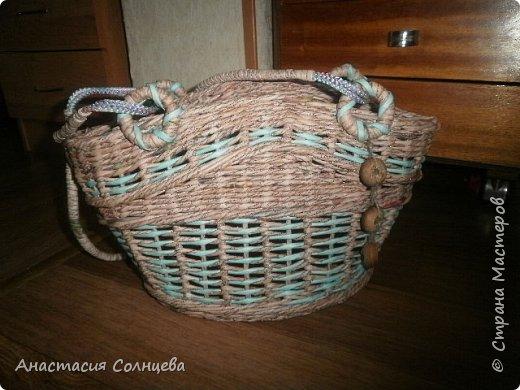 сумочка для доченьки,увлеклась я не на шутку)) фото 3