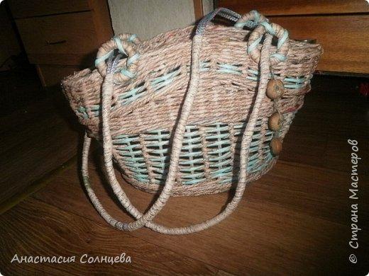 сумочка для доченьки,увлеклась я не на шутку)) фото 4
