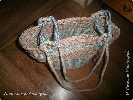 сумочка для доченьки,увлеклась я не на шутку)) фото 6
