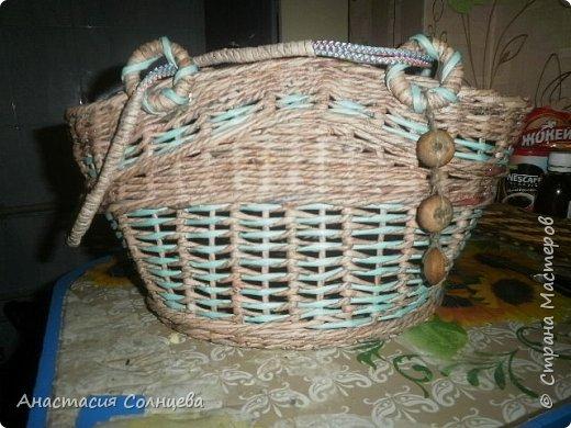 сумочка для доченьки,увлеклась я не на шутку)) фото 7