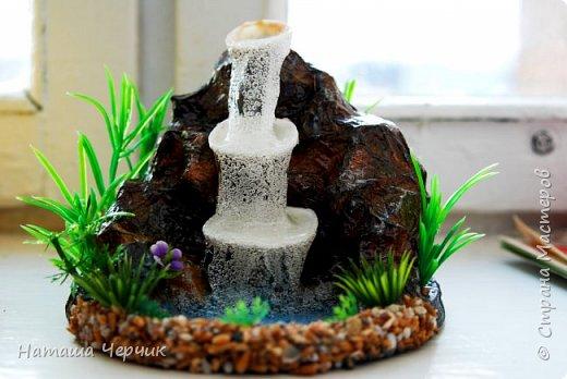 Водопады фото 1