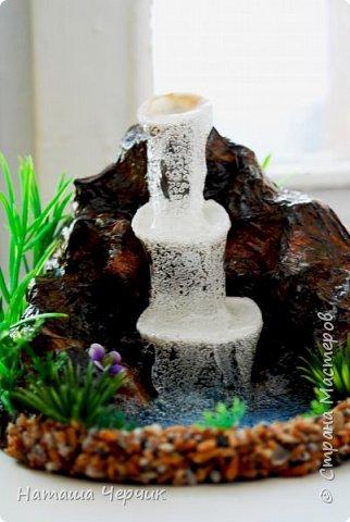Водопады фото 5