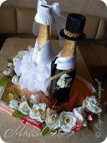 свадебная пора фото 2