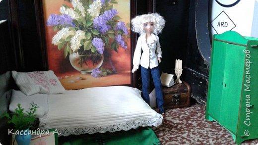 Дорогие друзья, предсставляю вам три комплекта нижнего белья для кукол. Моей моделью будет Даниэлла, прекрасная белокурая нимфа. фото 16
