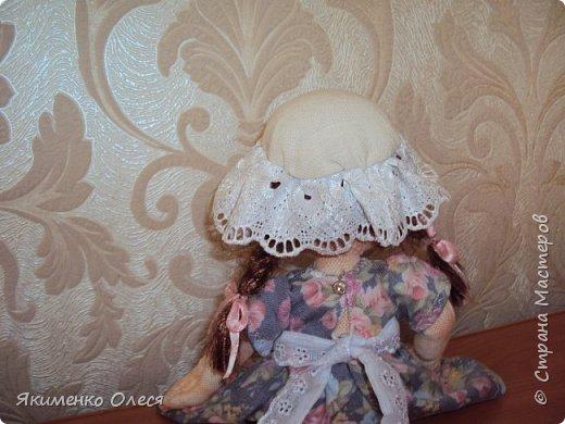 Соня, в панамке и летнем платьице! фото 4