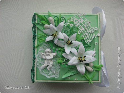 Денежная коробочки. фото 2