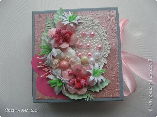 Денежная коробочки. фото 10