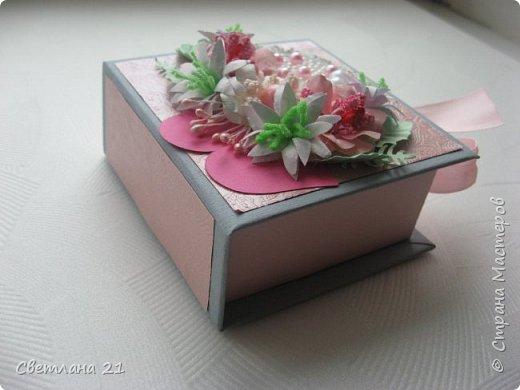 Денежная коробочки. фото 11