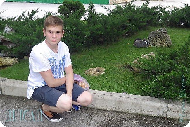 Экскурсия в парк львов ТАЙГАН фото 13