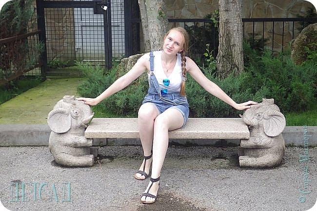Экскурсия в парк львов ТАЙГАН фото 34