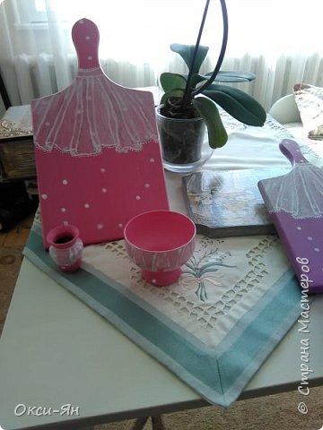 Из банки попробовала сделать вазу,муж сразу приватизировал фото 11