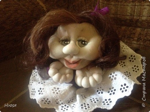Куклы на удачу :2 фото 4