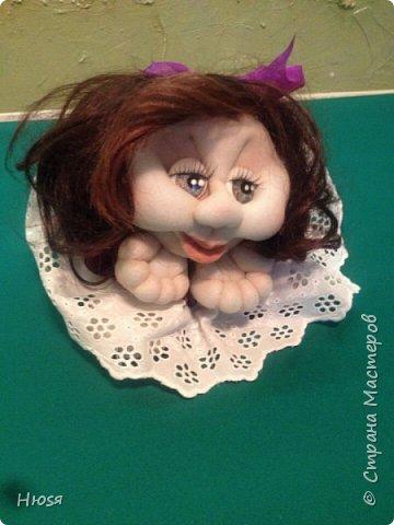 Куклы на удачу :2 фото 3